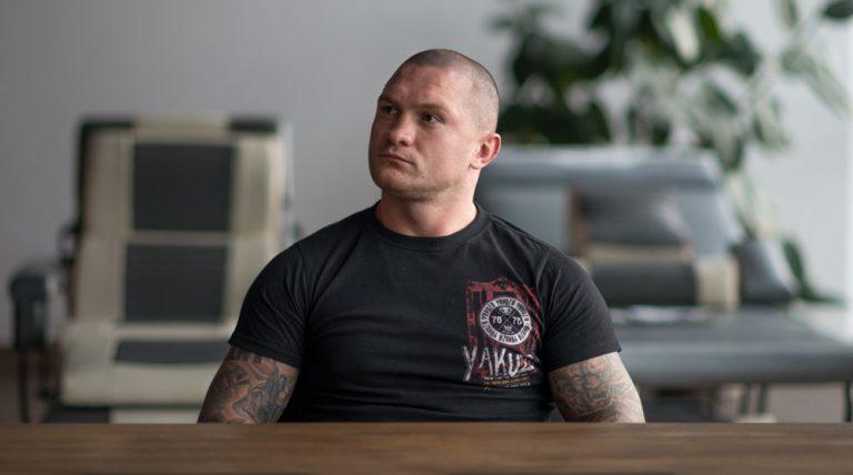 Lukasz plawecki wywiad wibroterapia