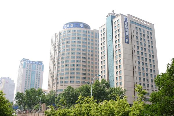 Seccond Affiliated Hospital, School of Medicine, Zhejiang University, Hangzhou,