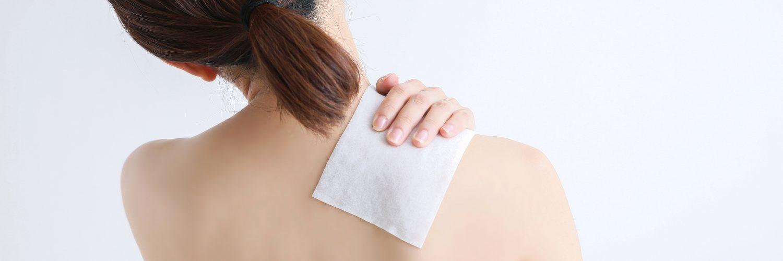 Co na ból pleców - domowe zabiegi