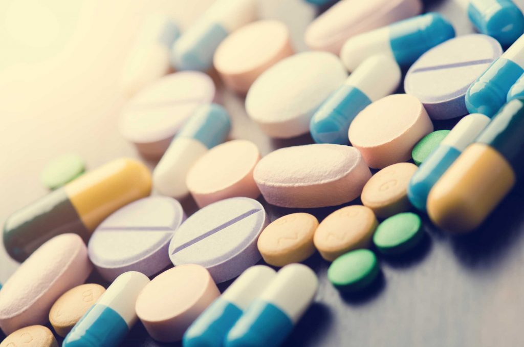 leki, zaparcia, wibroterapia