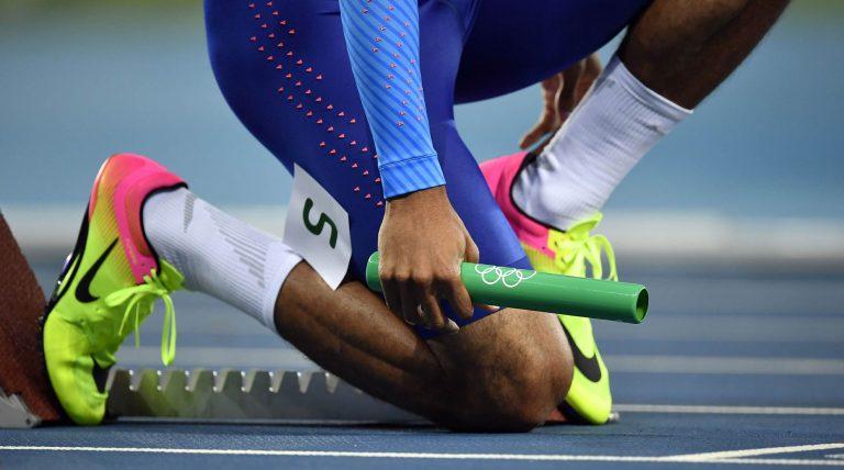trening wibracyjny w sporcie