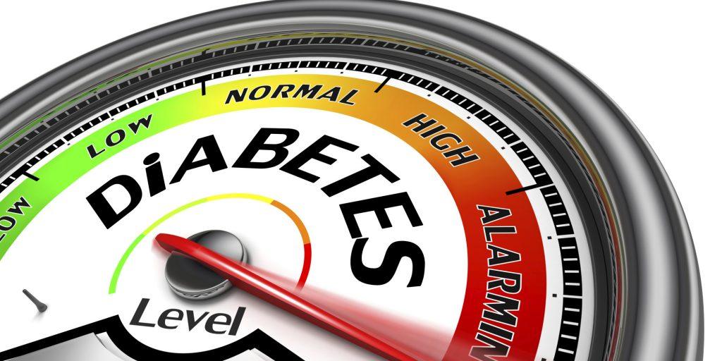 Cukrzyca i powikłania