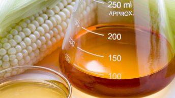 Syrop glukozowo- fruktozowy
