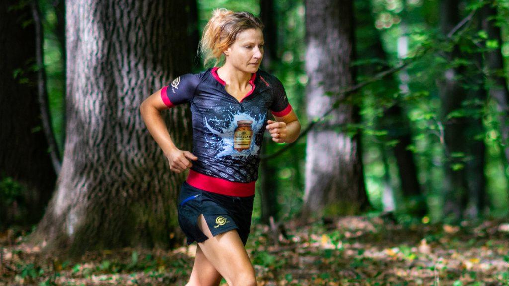 Ewa Majer wibroterapia wywiad wykorzystanie RAM Vitberg+ w sporcie