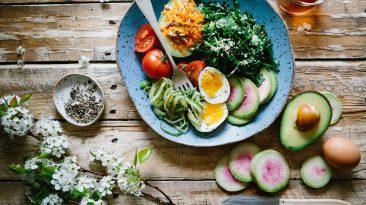 zdwoey posiłek fitness