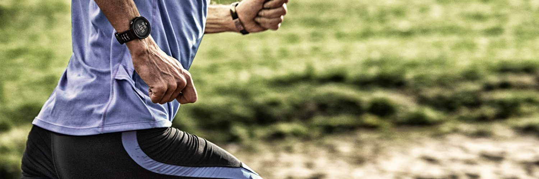 Zegarek biegowy