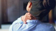 Ból szyi - przyczyny i leczenie