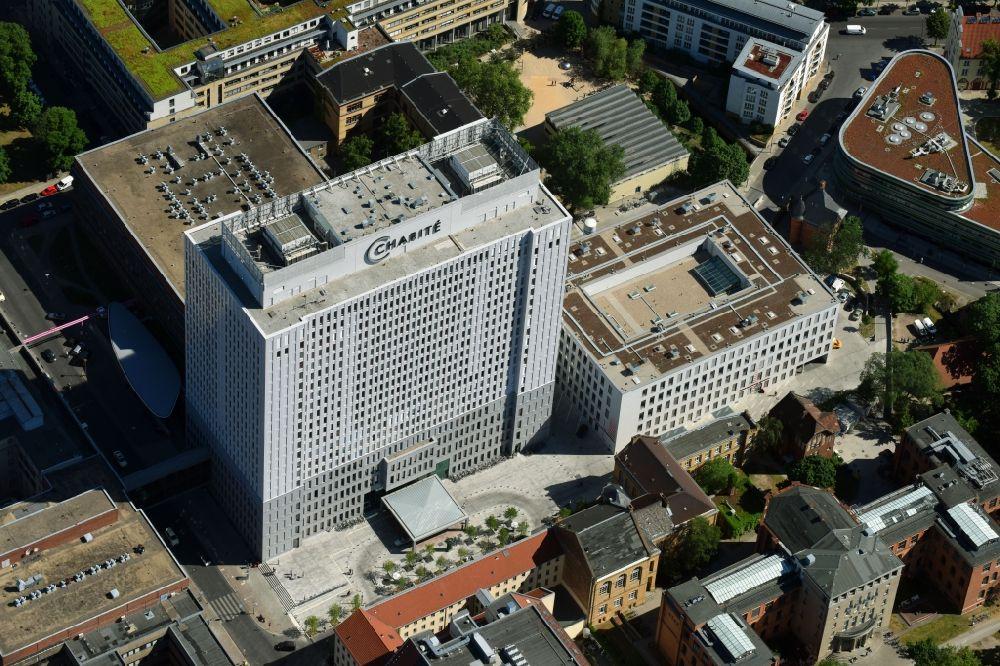 Szpital Kliniczny Charite, Berlin