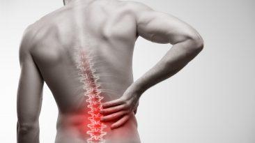 Ból kręgosłupa i jego leczenie - przegląd metod