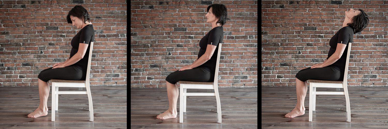 Ćwiczenia na ból szyi i karku