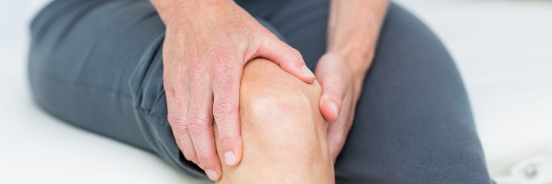 Ból kolan - rodzaje bólu i leczenie