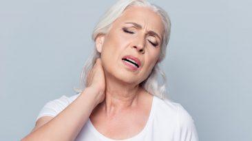 Ból karku i głowy