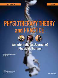 Physiotherapy Theory and Practice 19 (2)