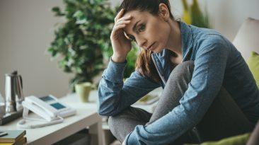 Koronawirus a depresja - depresja po COVID-19
