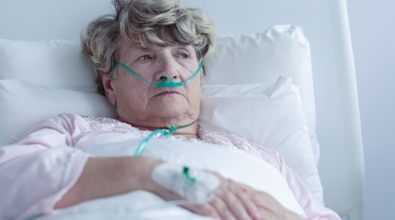 Koronawirus a płuca