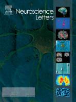 Neuroscience Letters - okładka czasopisma z 2017 roku