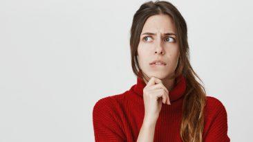 Mgła mózgowa: rozkojarzenie, problemy z koncentracją